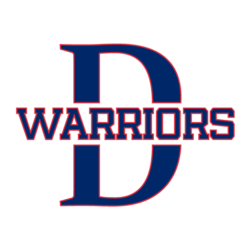 Dallas Warriors Hockey